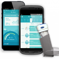Its an era of smart medical devices: Propeller Health